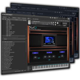 NEO Soundstation KONTAKT