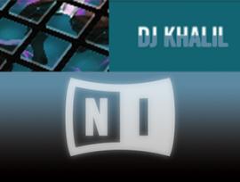 Native Instruments DJ KHALIL v1.0 [WIN-MAC]