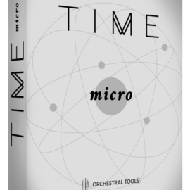 Orchestral Tools TIME micro KONTAKT