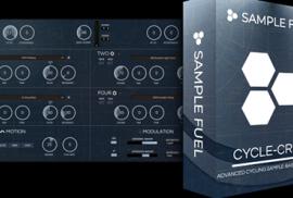 Sample Fuel CYCLE-CRE8 v1.03 (HALion)