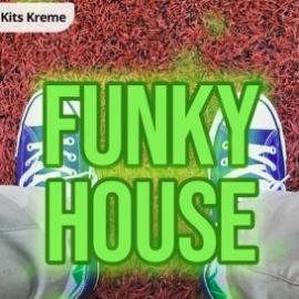 Kits Kreme Funky House WAV