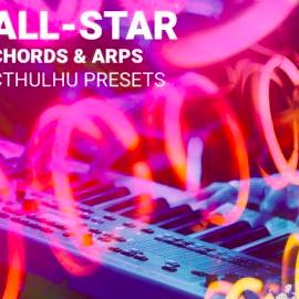 GHST PRJKT All-Star Chords for Cthulhu FXP MiDi