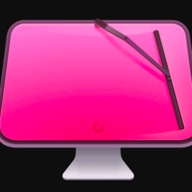 CleanMyMac X 4.5.3 Free Download