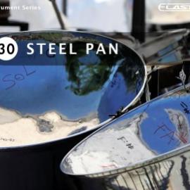 Ueberschall Steel Pan ELASTIK