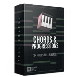 Production Music Live Chords & Progressions – FL Studio Full Online Course (1080P)