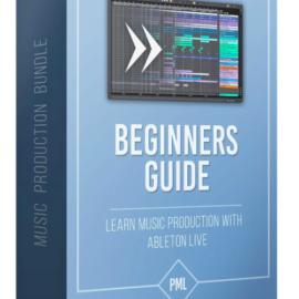 Production Music Live Beginners Bundle (+ optional Ableton Project + Midis + Sample Pack) Tutorial
