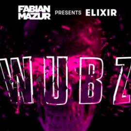 Splice Sounds Fabian Mazur Wubz WAV XFER RECORDS SERUM