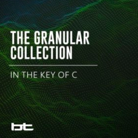 BT The Granular Collection In The Key Of C WAV