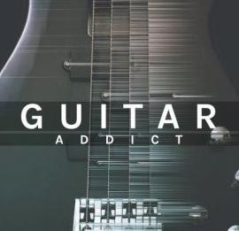 Zenhiser Guitar Addict WAV MIDI
