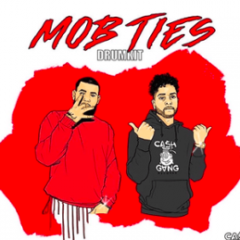 Foreign Teck And CashMoneyAp – Mob Ties (Drum Kit) WAV