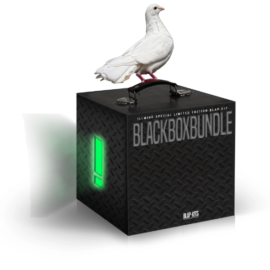 The BLACK BOX Bundle (Every Kit In One Pack) Updated [Mar 2020]