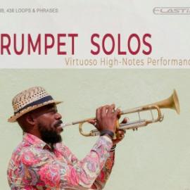 Ueberschall Trumpet Solos ELASTIK