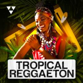 Singomakers Tropical Reggaeton WAV REX