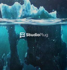 StudioPlug Glacier (Electra X Bank)
