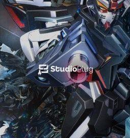 StudioPlug Gundam (ElectraX Bank)
