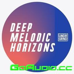 UNDRGRND Sounds Deep Melodic Horizons WAV