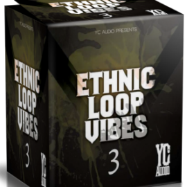 YC Audio – Ethnic Loop Vibes Vol.3 WAV