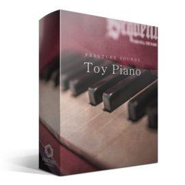 Toy Piano KONTAKT