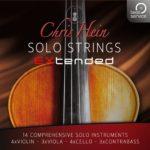 Chris Hein Solo Strings v2 EXtended KONTAKT