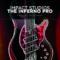 IMPACT STUDIOS The Inferno Bass PRO KONTAKT