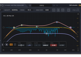 TBProAudio DSEQ v1.3.0 Incl Cracked and Keygen-R2R