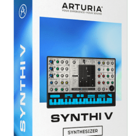 Arturia Synth Collection 2020.7 (WIN)