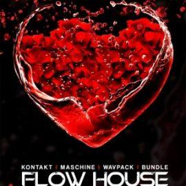 8dio 8DM Flow House Vol 2 KONTAKT