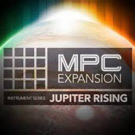AKAI MPC Expansion – Jupiter Rising v1.0.2 [WIN]