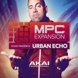 AKAI MPC Expansion – Urban Echo v1.0.2 [WIN]