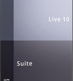 Ableton Live 10 Suite v10.1.13 [Mac OS X]