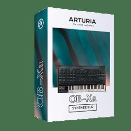 Arturia OB-Xa V v1.0.0 [Mac OS X]