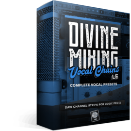 Divine Mixing – Vocal Chains LE