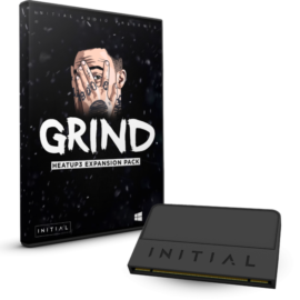 GRIND HEATUP3 EXPANSION [WIN-MAC]
