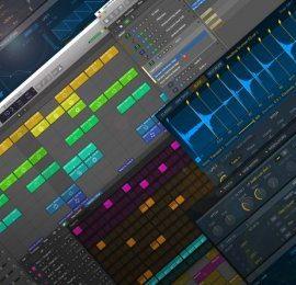 Groove3 Logic Pro X 10.5 Update Explained TUTORiAL