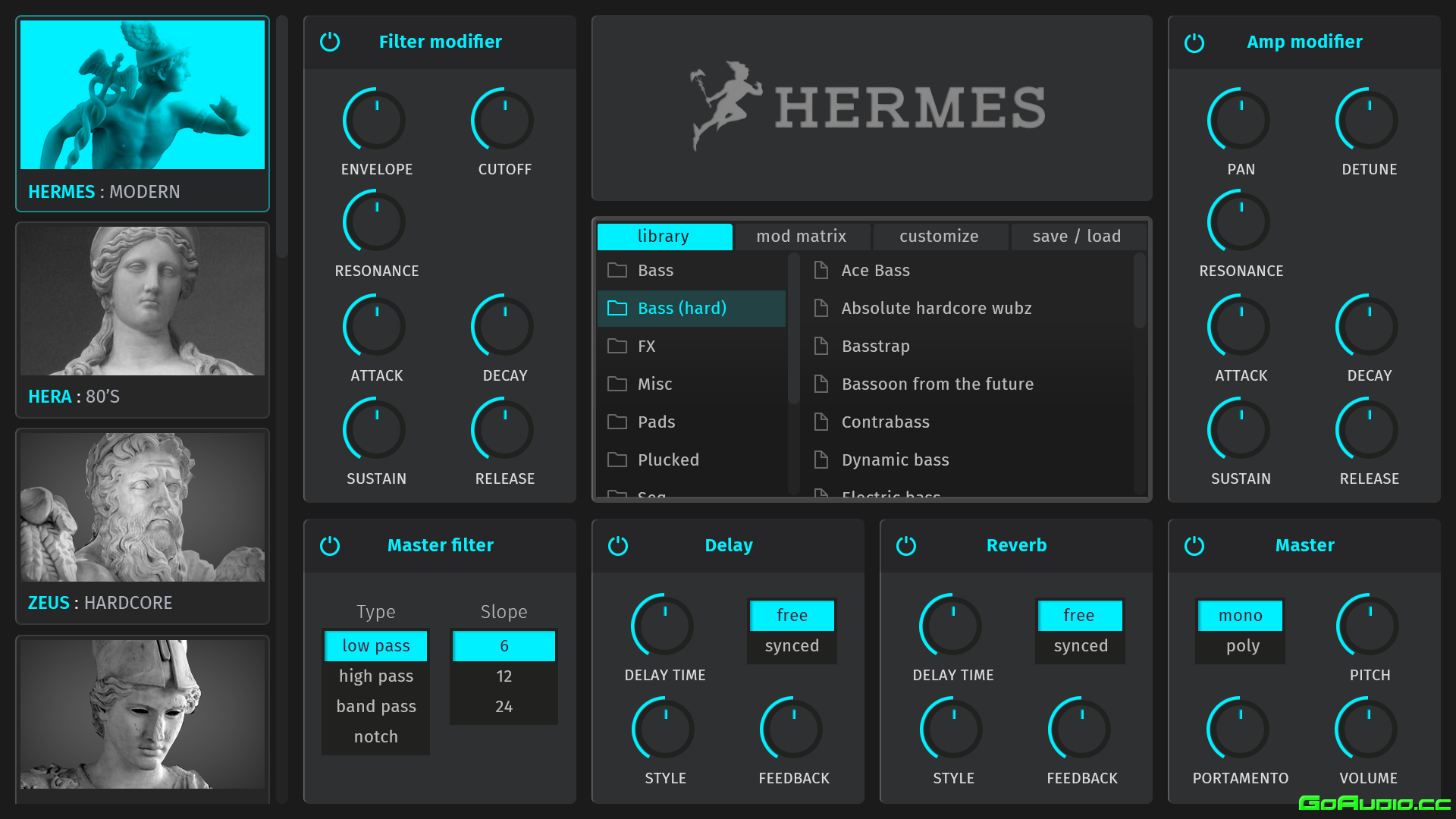 Hermes Download For Macfasrtrek