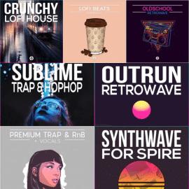 OST Audio Sample Bundle [2020]