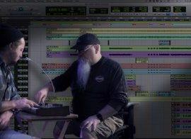 PUREMIX Vance Powell Episode 9 Vocal Editing And Background Vocals TUTORiAL
