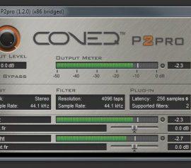 Real Sound Lab CONEQ Workshop v3.3.3.5 [WIN]