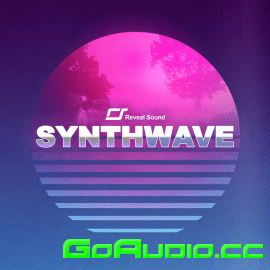 Reveal Sound Spire Synthwave Pack Vol.1 FULL PACK