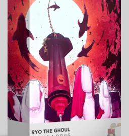 Ryo The Ghoul – Luv Is A Drug (Drumkit) WAV
