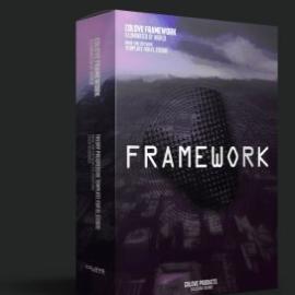COLOVE Framework FL Studio Project FLP WAV