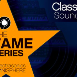 ILIO The Fame Series Classic Sounds Patches for Omnisphere 2