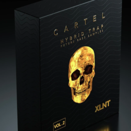 XLNTSOUND Cartel Vol. 2 Download