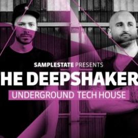 Samplestate The Deepshakerz MULTiFORMAT