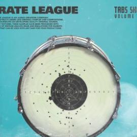 The Crate League – Tab Shots Vol.1 WAV