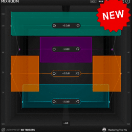 Mastering The Mix MIXROOM v1.0.0 [WIN]