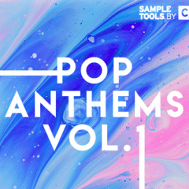 Sample Tools by Cr2 Pop Anthems Vol 1