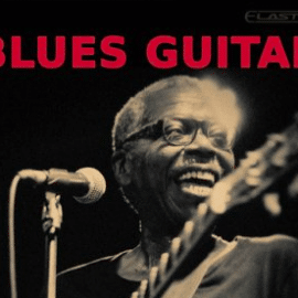 Ueberschall Blues Guitar ELASTIK