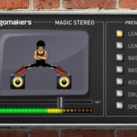Singomakers Magic Stereo v1.2 (WIN-MAC)