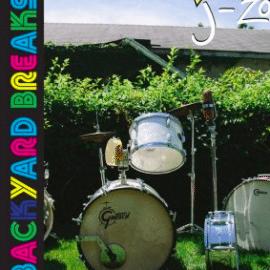 J-Zone – Backyard Breaks WAV
